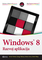 Windows 8 razvoj aplikacija